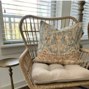 PAIR of NWT Pottery Barn Pillow Covers